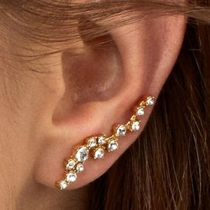 Baublebar Jewel Crawler Earrings